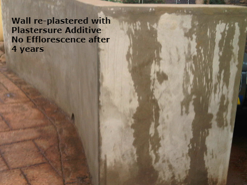 Plastersure-Additive